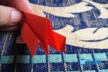 简单汽车折纸图解