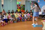 幼儿园早教课程具体教案