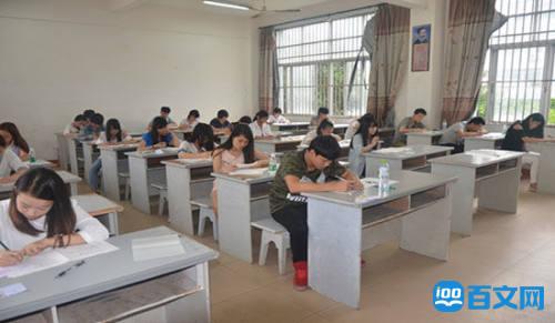 2017年全国计算机二级考试时间安排